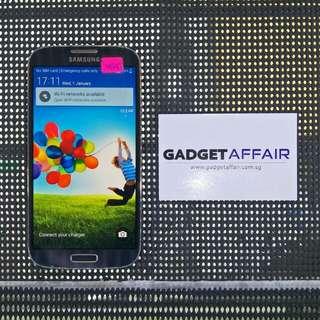 Samsung S4 (Used)