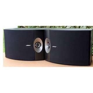 Bose 301 V LoudSpeaker Brand New For Sale