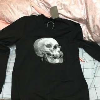 mcq clothes