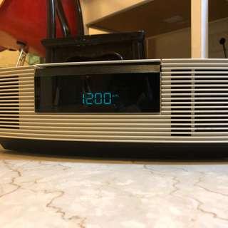 Bose Wave Radio (2007 version)