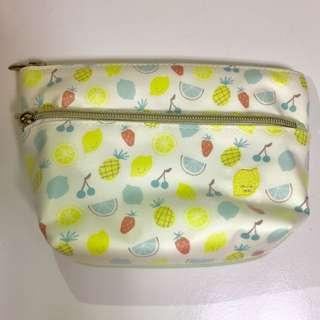 日本製化妝袋/收納袋