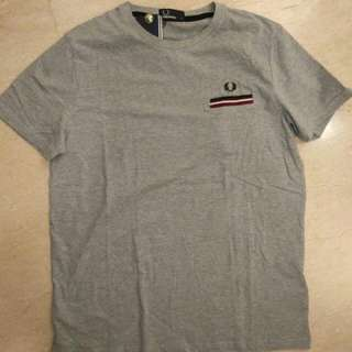 Bnwt authentic fred perry pocket tee