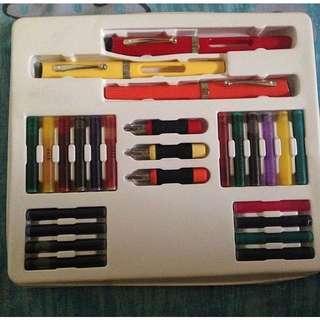 Sheaffer Classic Calligraphy Kit