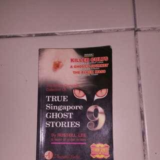True singapore ghost story
