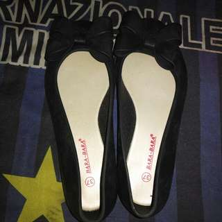 Flatshoes bara-bara