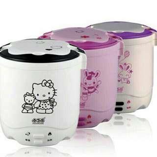 Rice cooker mini hello kitty 1,1L