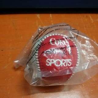 可口可樂 Coca Cola 珍藏棒球 (全新)