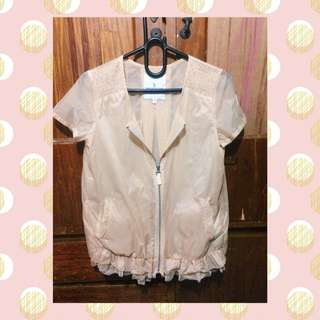 Pastel Outer Top