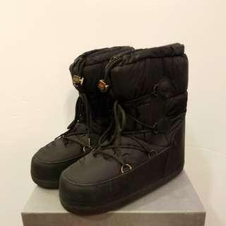 Moncler 44-46 雪靴