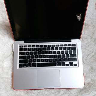Used Mac Book Pro Laptop