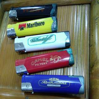 Lighter Rokok