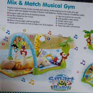 Baby Gym (reduced)