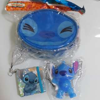 Stitch Items