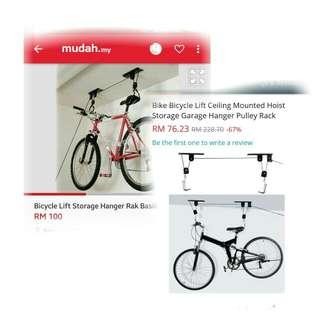 💥 Cheap, High Quality Bicycle Lift 🚲