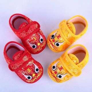 ‼️現貨‼️虎頭鞋