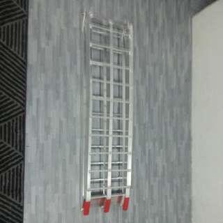 Ramp alloy