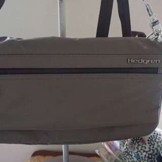 Brand New HEDGREN Sling Bag