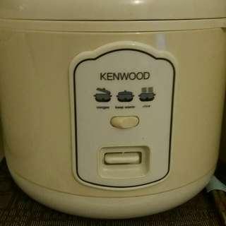 KENWOOD 電飯煲