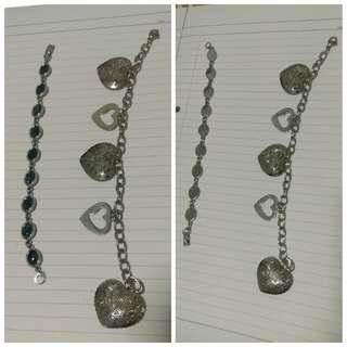 Ladies bracelet