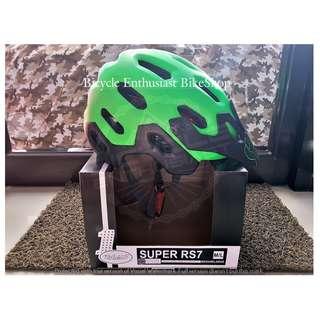 Sagmit Super RS7 Bike Helmet Bicycle Helmet MTB Helmet Enduro Downhill XC Helmet