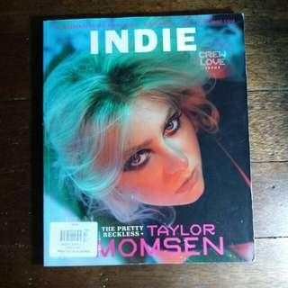 Taylor Momsen | Indie Magazine 2016