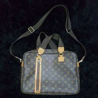 Louis vuitton paris sling bag