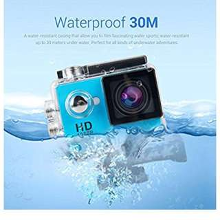 Sports camera | Action camera | waterproof Camera (Not Go Pro)