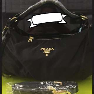 Prada good quality bag