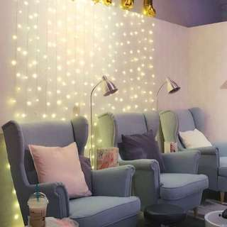 Rent Nails space in a beauty saloon