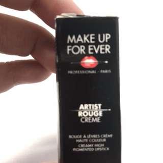 MUFE Lipstick (sample size 1.4 g)