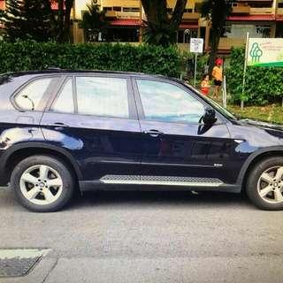 BMW X5 SG