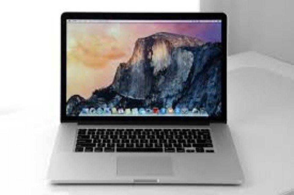 2014 Macbook pro 16''