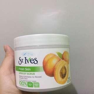 Scrub st.ives