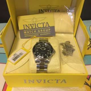 Invicta 8926ob limited edition