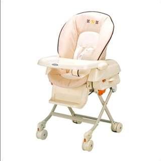 Combi Baby Chair