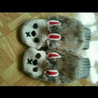 全新Titicaca 靚手襪