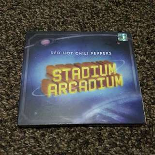 Red Hot Chilli Peppers - Stadium Arcadium 2CD