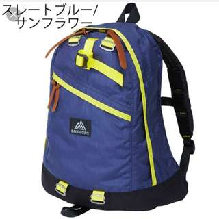 GREGORY SUNFLOWER DAYPACK