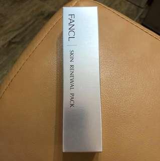 Fancl renewal pack 40g