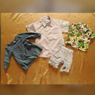 Branded Kid's Clothing