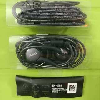 Samsung S8 Note 8 原裝靚聲AKG 耳機 headphone Note 3 4 5 C9 pro C7 A8 LG B&O V20 V30 G6 htc u11 Huawei mate 10華為 Sony xperia xz