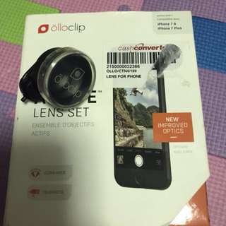 Ollocip Telephoto Lens For iPhone 7