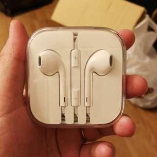 Apple Earpods ear piece original