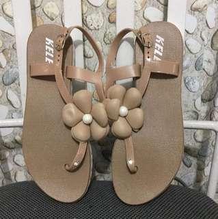 Pearl Ladies Sandals