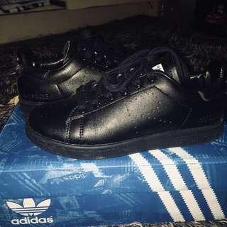Adidas Raf Simons (All Black)