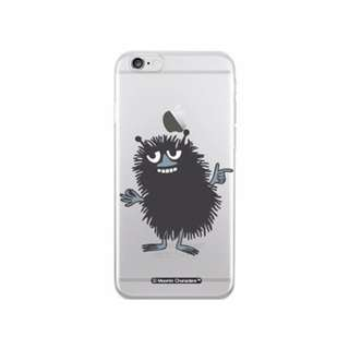 Moomin Clear Jelly Case for Iphone, Galaxy and LG #8