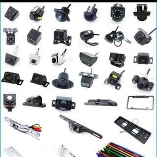 Car camera/Reverse Camera/Rear Camera