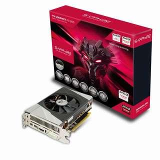 Sapphire Radeon R9 285 ITX Compact