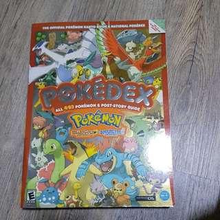 Pokemon Guidebook