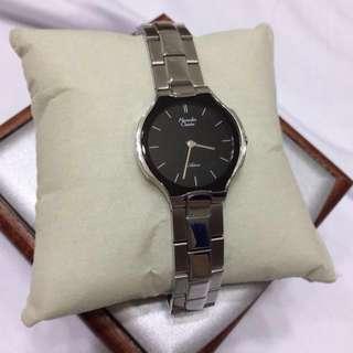 "Simple Elegant Watch ""Alexandre Christie"""